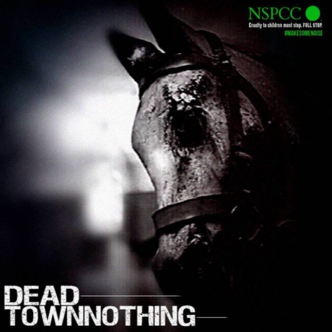 Dead Town Nothing Bully
