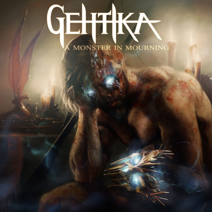 Gehtika A Monster In Mourning