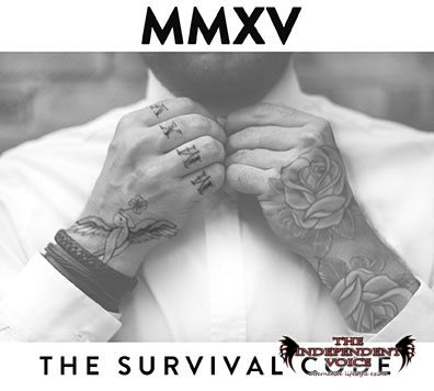 Survival Code MMXV