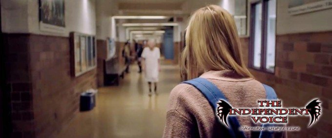 When you see it - It Follows, 2014