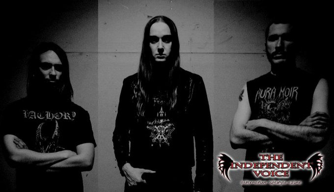 ALL HELL BAND