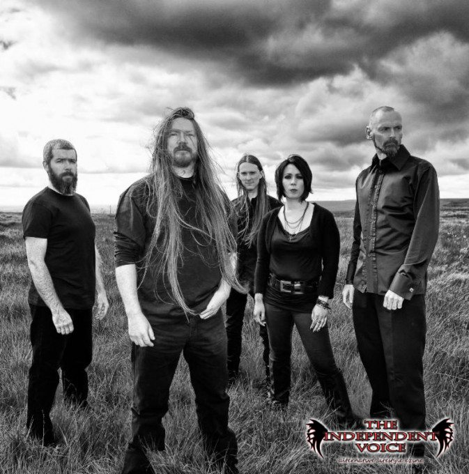 My Dying Bride Band