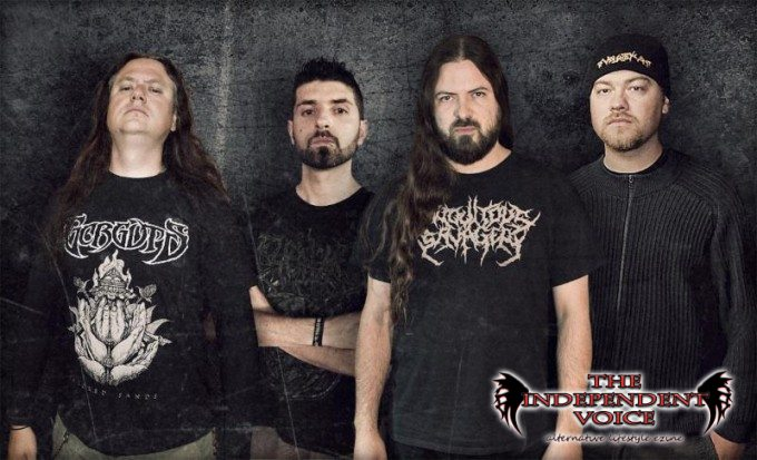 REPULSIVE DISSECTION BAND