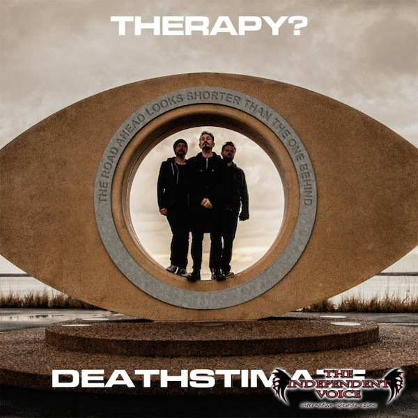 Therapy? Deathstimate