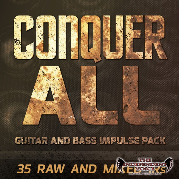 Conquer All Pack