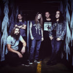 CHILDREN OF BODOM RELEASE FIRST SINGLE FROM FORTHCOMING ALBUM 'HEXED'