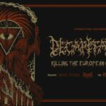 Decapitated + Dyscarnate + Baest @ The Classic Grand, Glasgow
