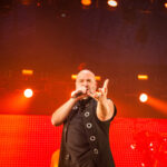 Disturbed with support from Skindred - Alexandra Palace