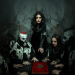 """LACUNA COIL RELEASE FIRST SINGLE AND VIDEO """"LAYERS OF TIME"""" TAKEN FROM NEW ALBUM """"BLACK ANIMA"""""""