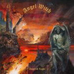 """Angel Witch reveals details for new album, 'Angel of Light'; launches first single, """"Don't Turn Your Back"""""""