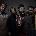 """ICE NINE KILLS  DROP NEW SINGLE - """"STABBING IN THE DARK (ACOUSTIC FT. MATT HEAFY)""""  INCLUDED ON OCTOBER 25th DELUXE RELEASE"""