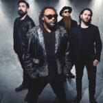 Skindred release video for the previously unreleased 'It's A Crime'