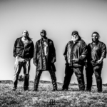 SPIRAL GRAVE's Debut Album Coming This Year On Argonauta Records