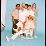 HALFNOISE Announces New Album Natural Disguise Out 4th October Via LAB Records