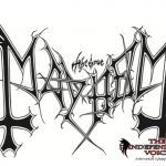 MAYHEM Reveal Name, Cover And Track List Of New Album