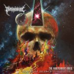 Psychedelic death/black metal band PLASMODIUM unearth new song via Moshpit Nation