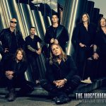 HELLOWEEN - Announce 'UNITED FORCES TOUR 2022' with HAMMERFALL and Reveal cover artwork for their new studio album 'HELLOWEEN'
