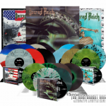 SACRED REICH classic re-issues