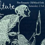 Occulture - This Saturday! Free Entry