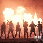 AMARANTHE | release music video for single 'BOOM!1'