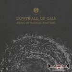 """Downfall Of Gaia releases third single, """"Of Withering Violet Leaves"""""""