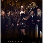 NIGHTWISH | RELEASE FIRST SINGLE & VIDEO 'NOISE'. PLUS START ALBUM PRE-ORDER FOR 'HUMAN. :II: NATURE.'  RELEASED ON APRIL 10TH