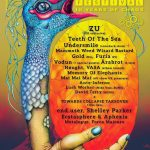 Chaos Theory Festival - 10 Years Of Chaos @ The Dome & Boston Music Room