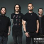"""ALTER BRIDGE Releases Official Lyric Video for New Song, """"Last Rites"""""""
