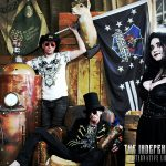 Accidental President: The Australian Female-Fronted Trio Release Video For Warrior Soul