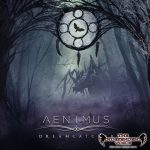 AENIMUS CELEBRATE NEW ALBUM RELEASE BY UNLEASHING THE OFFICIAL LYRIC VIDEO FOR, 'ETERNAL'