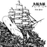 """AHAB Releases First Single """"Old Thunder"""", Pre-Order New Live Album """"Live Prey"""", Now! Watch Here!"""