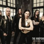 AMARANTHE | announce two UK co-headline shows for 2022 w/ Beyond The Black