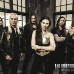 """AMARANTHE release their brand new album - Manifest - Plus a music video for new single, """"Fearless"""""""