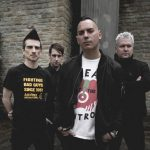 """Anti-Flag Drop Difficult To Watch Video For """"20/20 Vision"""" - a collab with 'Indecline' activist art collective"""