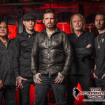 BLACK STAR RIDERS | Robert and Ricky discuss the imagery used in the new album artwork
