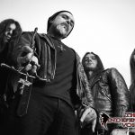 """BLASPHEMER - New album """"THE SIXTH HOUR"""" coming soon under Candlelight Records"""