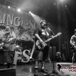 Bowling For Soup + Patent Pending + Not Ur Girlfrenz @ The Hexagon, Reading