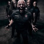 """CARNAL FORGE unveil """"Reforged"""" lyric video and New Album out on January 25th 2019"""