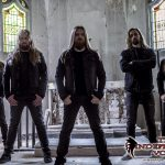 DAWN OF DISEASE to Release New Album + Gig Dates!