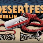DESERTFEST BERLIN ANNOUNCES FIRST BANDS FOR 2019