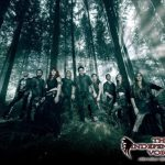 ELUVEITIE - Re-Sign To Nuclear Blast Records