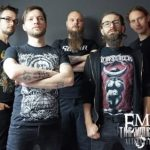 Interview with Empyreal Sorrow
