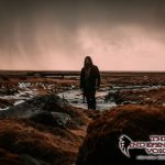 Enslaved shoot video in Iceland for new album