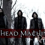 Godhead Machinery released a new single from their soon to be released second album!