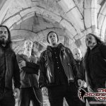 HECATE ENTHRONED Unveils New Song 'Temples That Breathe'