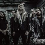 """Texas Melodic Death-Doom Unit HINAYANA to Release """"Death Of The Cosmic"""" EP"""