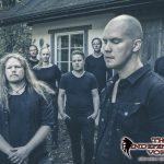 """Finnish melodic doomsters HANGING GARDEN release second single from """"Into That Good Night"""""""