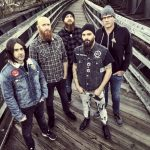 KILLSWITCH ENGAGE unveil emotive video for I Am Broken Too + Gig Dates!