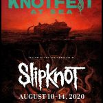 KNOTFEST AT SEA - TICKETS ON SALE NOW