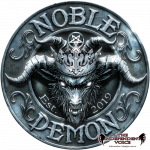 Former Nuclear Blast veteran launches brand new record label, NOBLE DEMON!